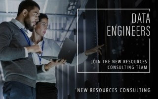 Data Engineers   New Resources Consulting
