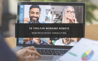 10 Tips for Working Remote   NRC Managed Services