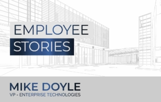 NRC Employees Stories: Mike Doyle