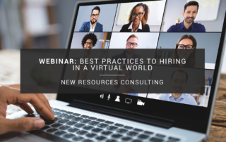 Webinar | Best Practices to Hiring in a Virtual World